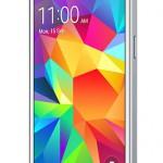 Samsung Galaxy Core Prime vue