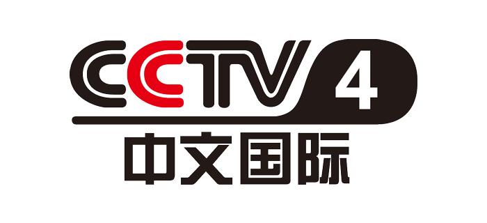 CCTV 4 logo