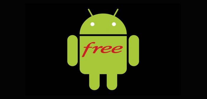 L'app officielle «Assistance Free» est disponible pour Android