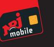 NRJ Mobile logo