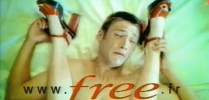 Pub Free la prostituée
