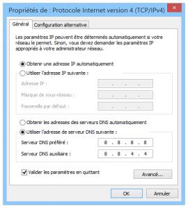 Tuto DNS Windows 03