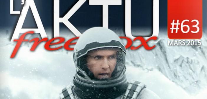AKTU Freebox mars 2015