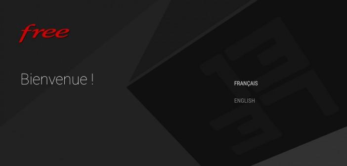 Freebox Mini 4K - Première initialisation