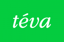 Logo Téva
