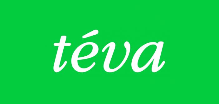 Logo Téva