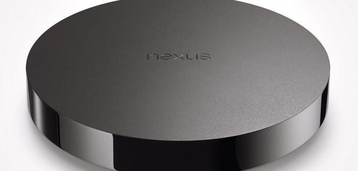 Nexus Player google