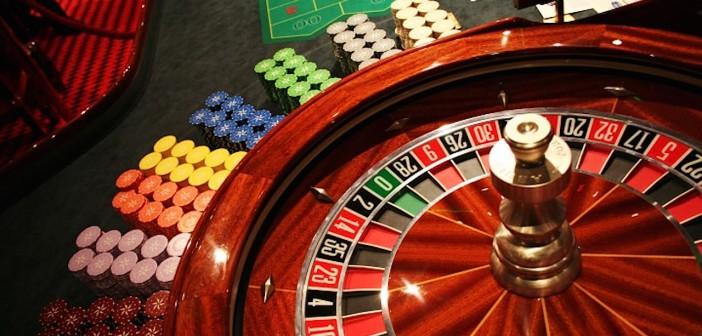 Roulette hasard jeu pronostics