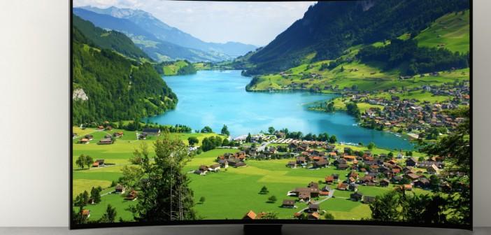 Télévision - Téléviseur 4K Samsung