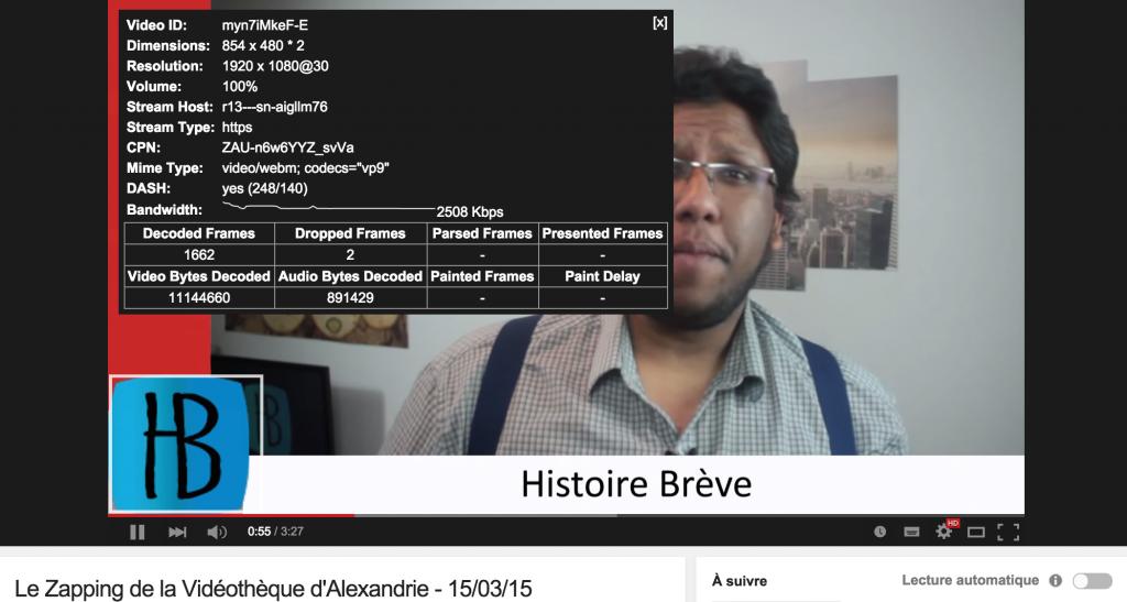 Vidéo en 1080p chez Free, ce lundi à 18h30 —statistiques à l'appui