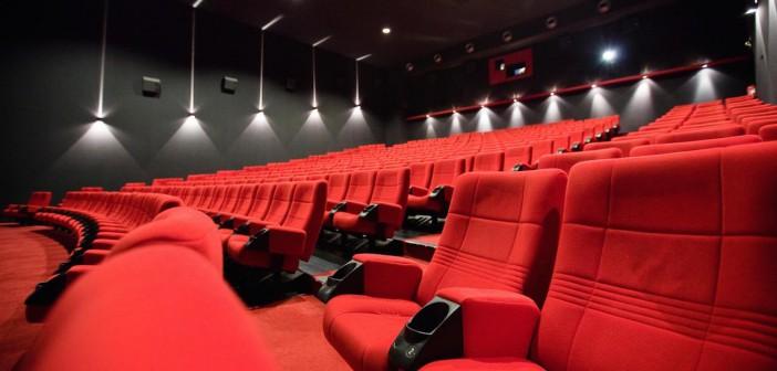 Cinéma - salle de cinéma - Cinéday
