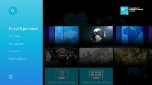 France 24 app 01