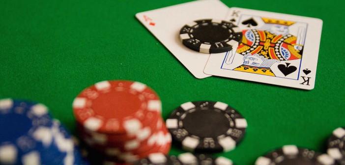 Jeu en ligne, poker, pari