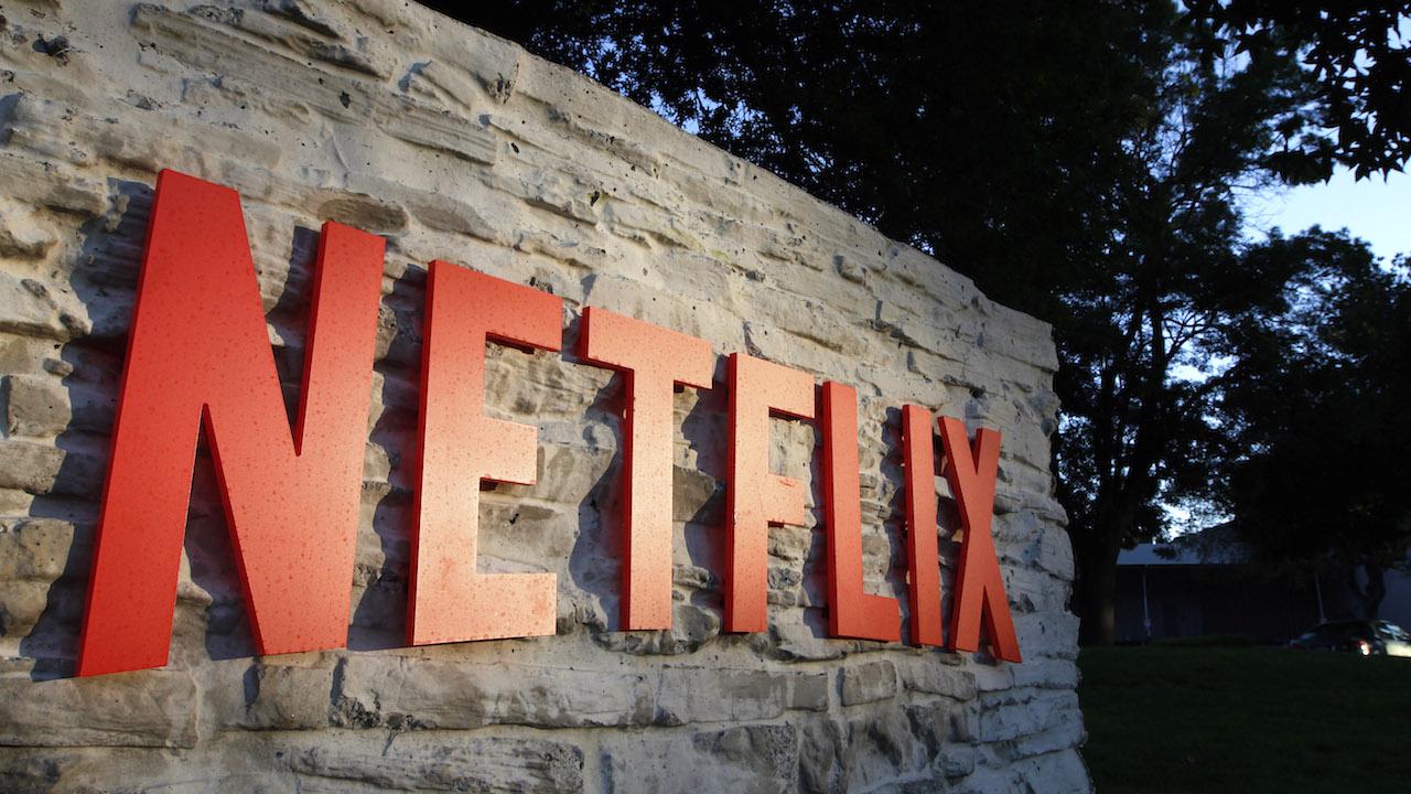 Netflix devient le plus grand studio de cinéma au monde avec