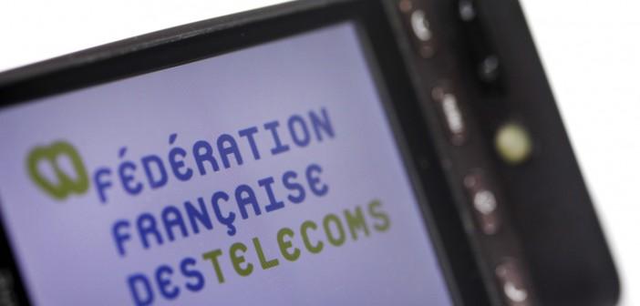 FFT Fédération Française des Télécoms