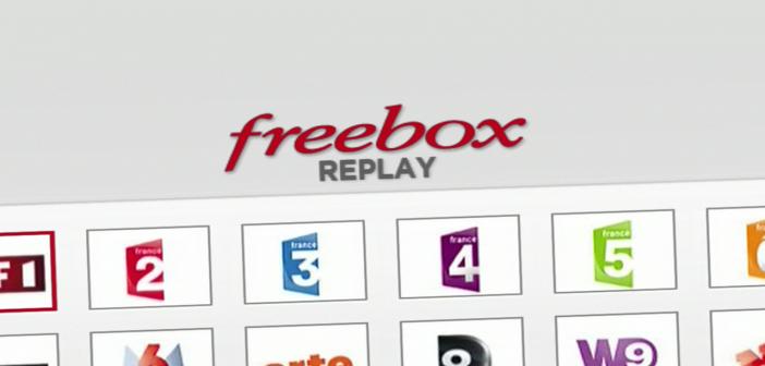 Freebox Replay