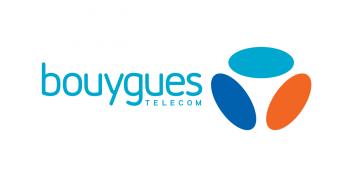 Bouygues Telecom - logo 2015