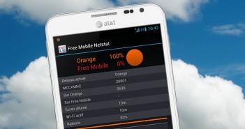 Itinérance : en 2017, Free Mobile a versé 300 M€ à Orange
