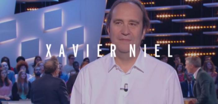 Xavier Niel Canal+
