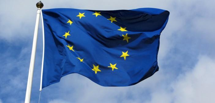 Drapeau Union européenne - Europe
