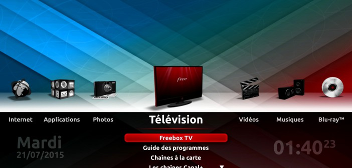 Freebox Player 1.3.0