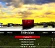 Freebox Player fond d'écran wallpaper personnalisé