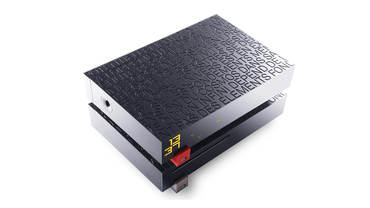 Une Mise 224 Jour Freebox Player 1 3 2 Non Document 233 E