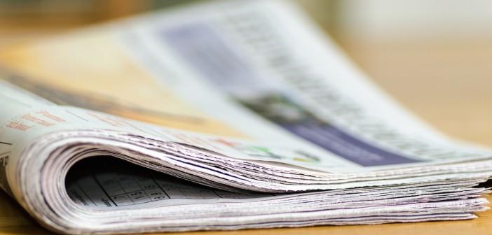 Journal journaux presse information kiosque