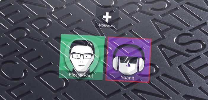 Profils Freebox Révolution