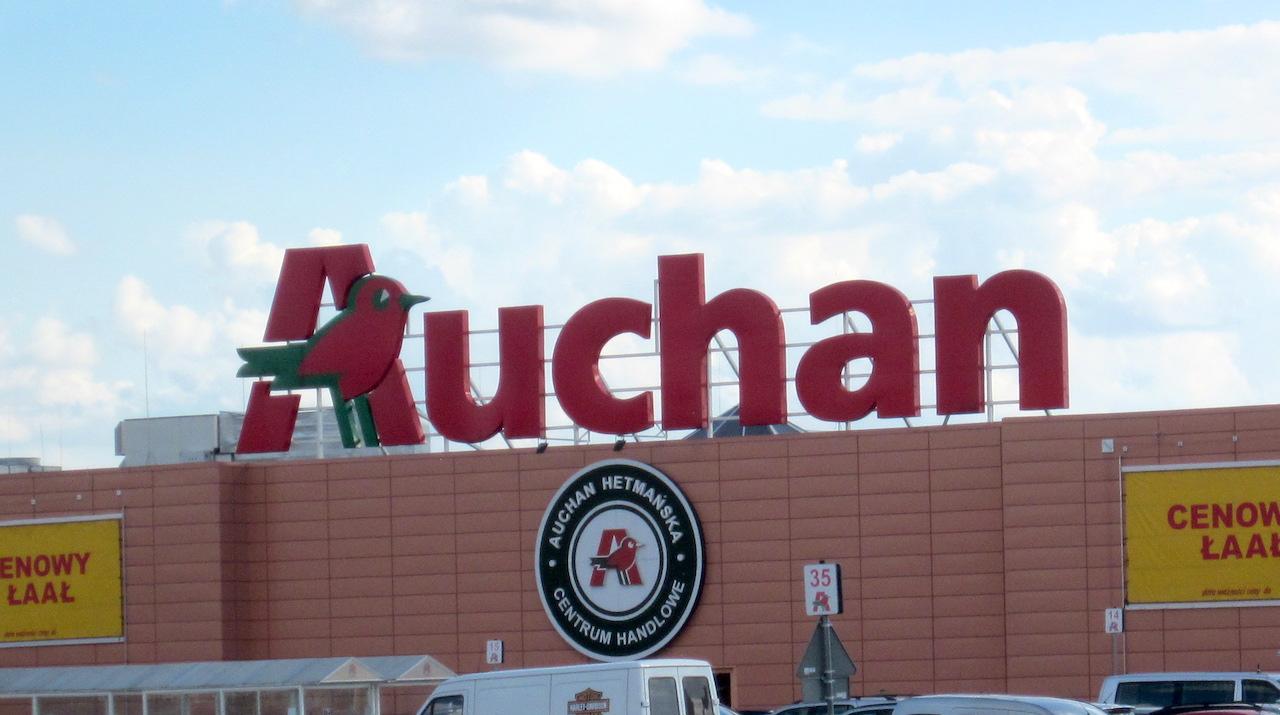Auchan telecom un forfait 2 en promo quivalent free - Auchan recrute fr ...