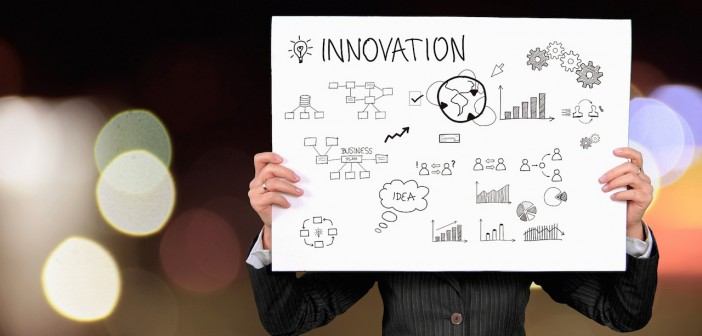 Innovation entreprise développement