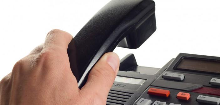 Téléphone fixe téléphonie numéros de téléphone appels