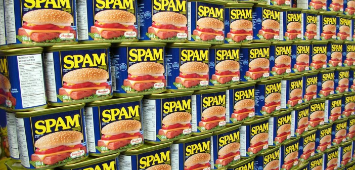 spam spam spam spam spam
