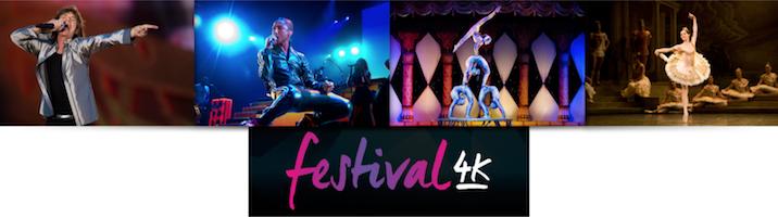Festival 4K