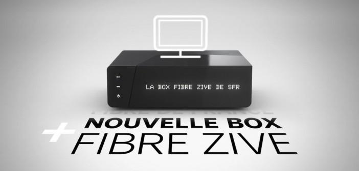 Box fibre SFR zive