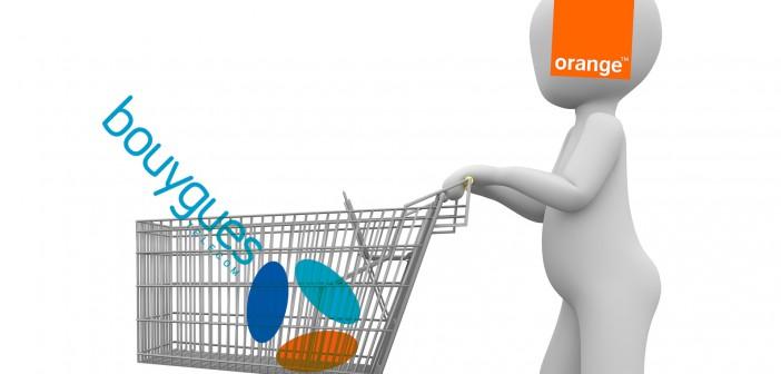 Rachat de Bouygues Telecom par Orange 2016