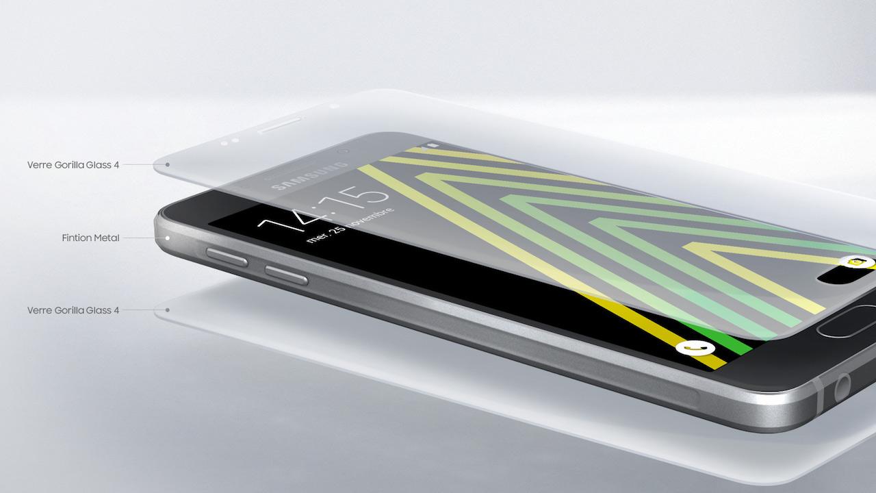 Free Mobile Accueille Les Samsung Galaxy A3 6 Et A5