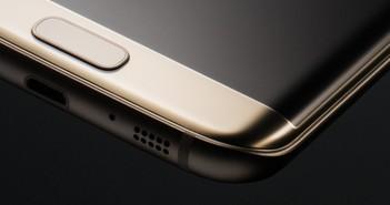 Samsung Galaxy S7 Edge visuel