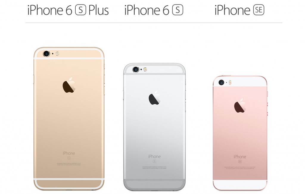 comparatif iphone