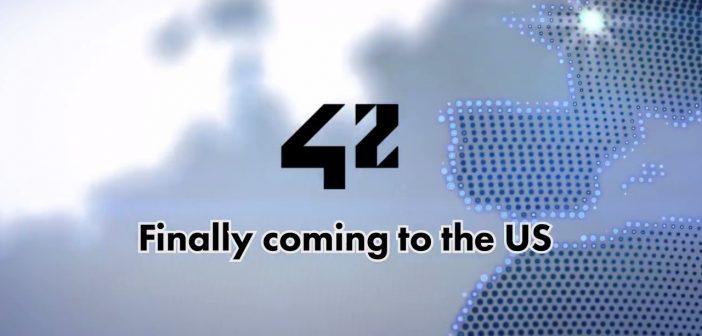 42 USA