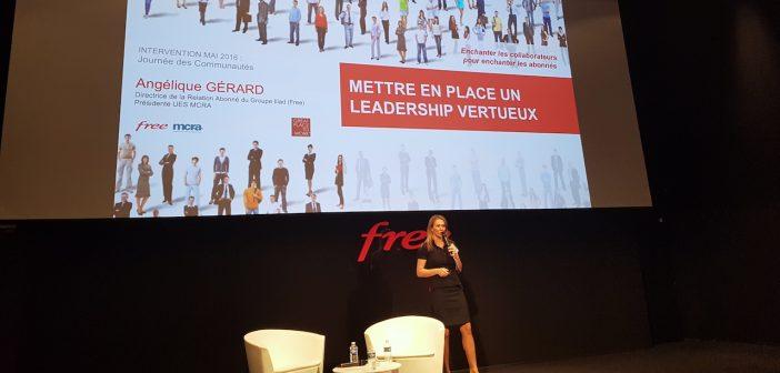 Journée freenautes 2016 - Angélique Berge