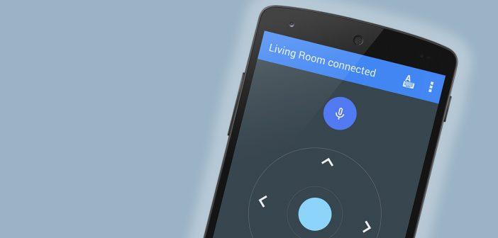 android tv remote control google freebox mini 4k