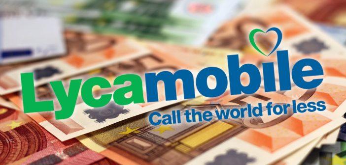 lycamobile mvno sanction amende mai 2016
