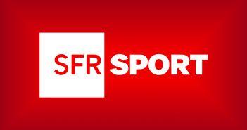 SFR Sport logo