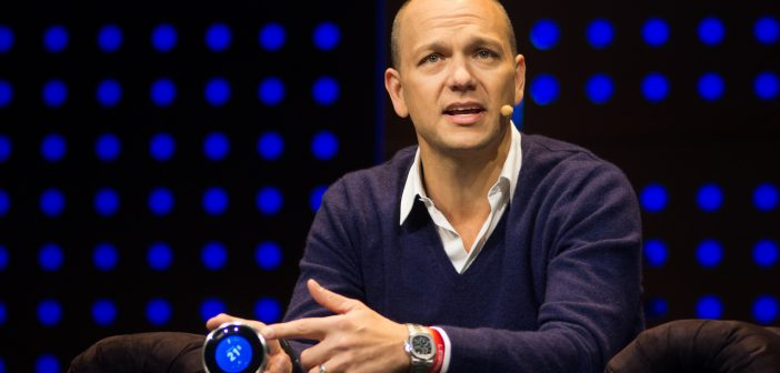Tony Fadell Nest Thermostat