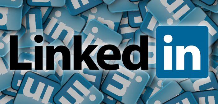 linkedin réseau social linked in microsoft 2016