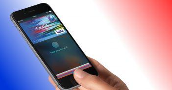 Apple Pay France juillet 2016