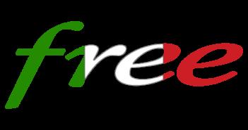 Free Mobile Italia Italie