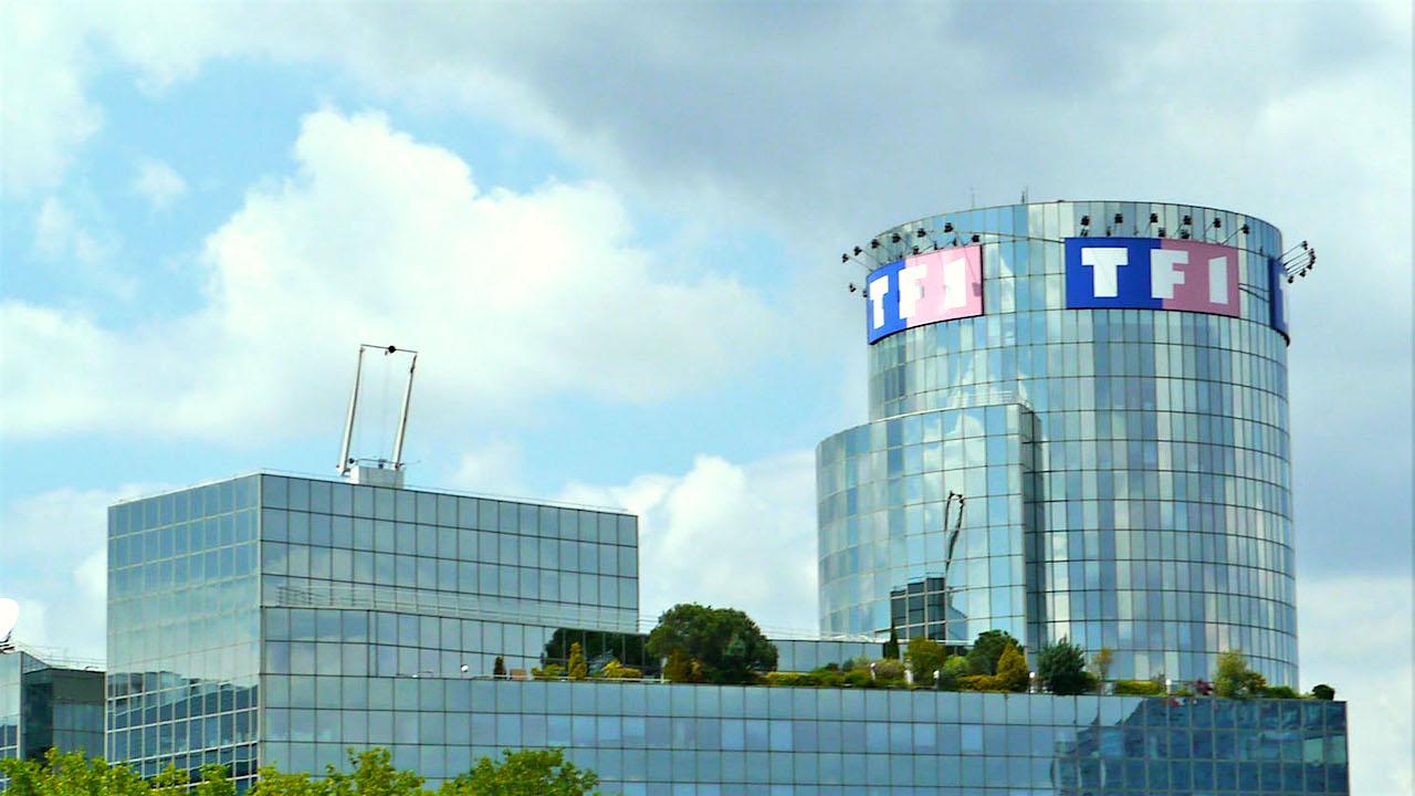 TF1 menace les télécoms de couper son signal