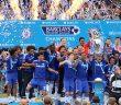 Chelsea FC Premier League football anglais SFR Sport